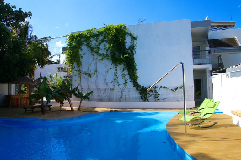 La Tonnelle Guest House,