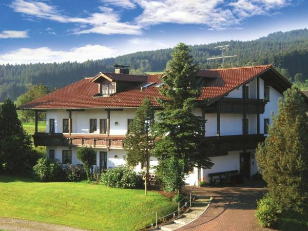 Gasthof-Pension-Kraus, Regen