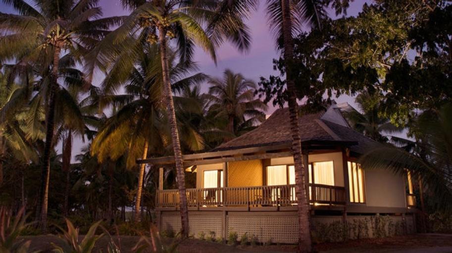 DoubleTree Resort by Hilton Fiji - Sonaisali Islan, Ba