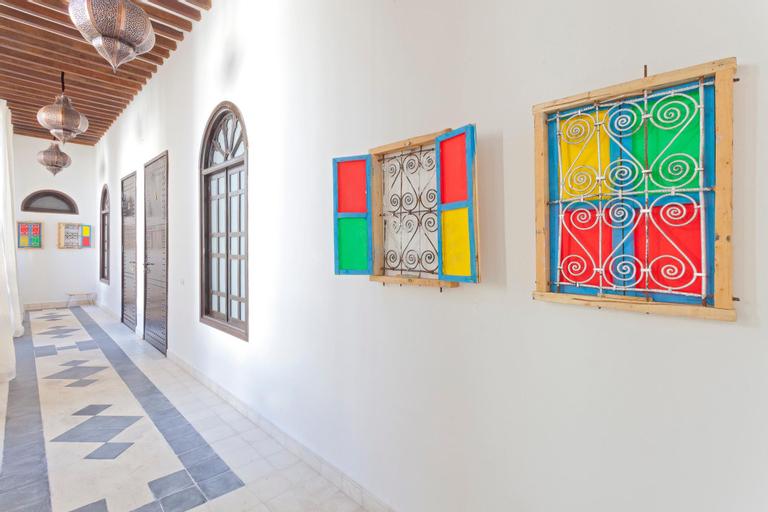 Palais Bahia Fes, Fès