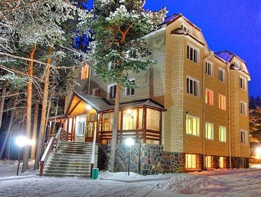 Ozon Grand Hotel, El'brusskiy rayon