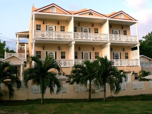 QR Quality Rooms Cedar Palm Villa,