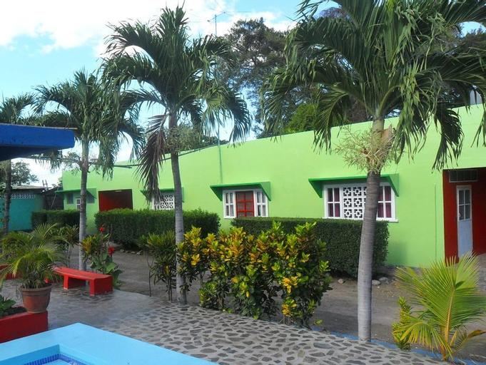 Hotel El Valle, Sébaco