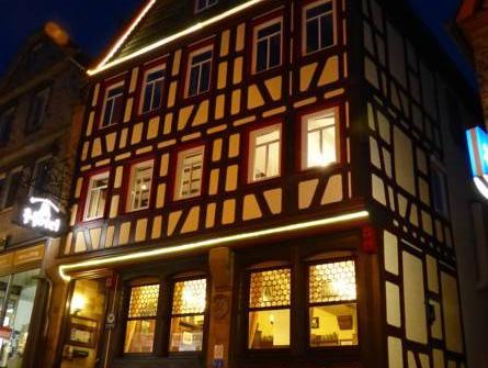 GRIMMELSHAUSEN HOTEL, Main-Kinzig-Kreis
