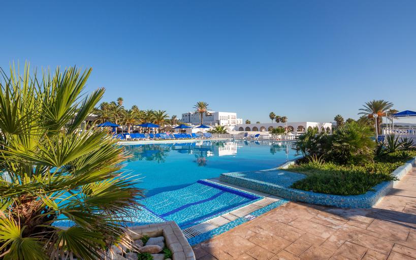 Hotel Samira Club, Hammamet