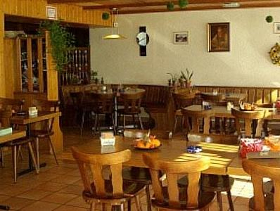 Hotel Restaurant Waldegg, Oberhasli