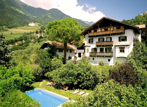 Matailerhof, Bolzano