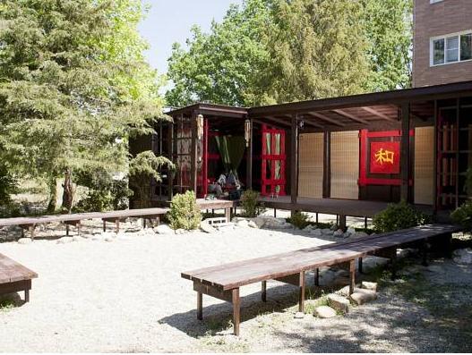 Lago-Naki Resort, Maykopskiy rayon
