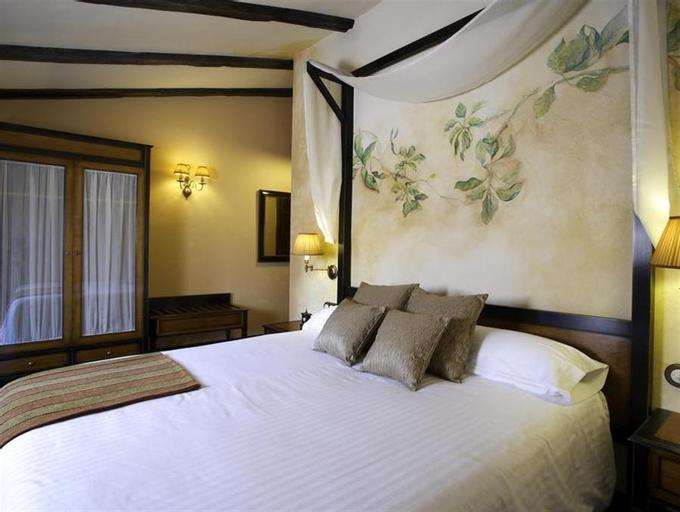 Hotel Rural Los Anades, Guadalajara