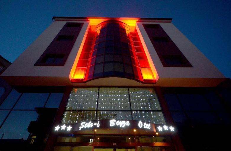 Sehr-i Beyza Suite Hotel, Sarıkamış