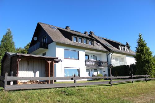 Ferienhaus Langewiese, Hochsauerlandkreis