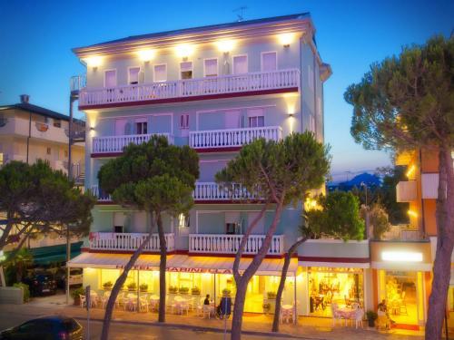 Hotel Marinella, Venezia