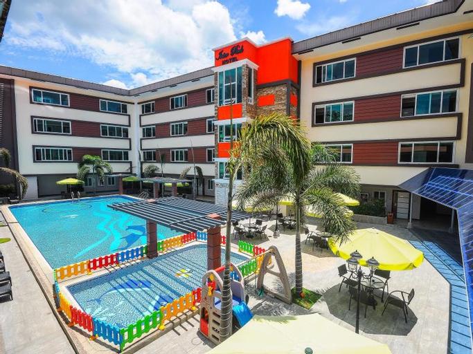Interpark Hotel, Olongapo City