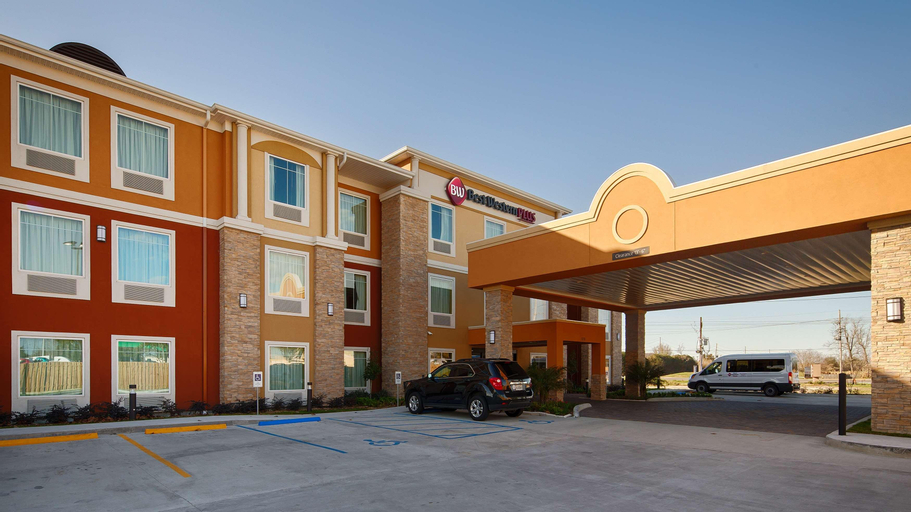 Best Western Plus New Orleans Airport Hotel, Jefferson