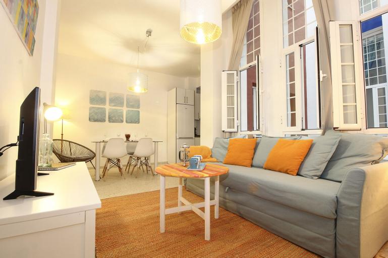 Deluxe Apartment Pastora, Sevilla