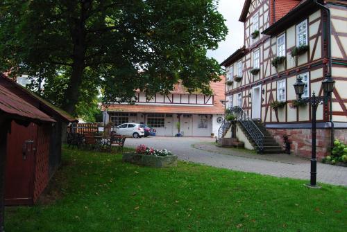 Gut Dankerode, Hersfeld-Rotenburg