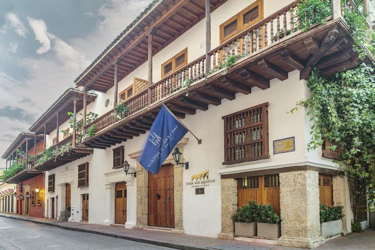 Hotel Casa San Agustin, Cartagena de Indias