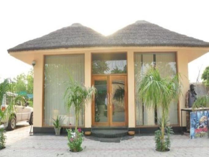 Nirvana Resorts Hotel And Spa, Hoshiarpur
