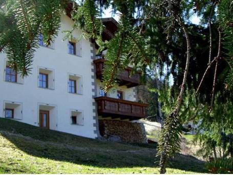 Chalet Alpina, Bolzano