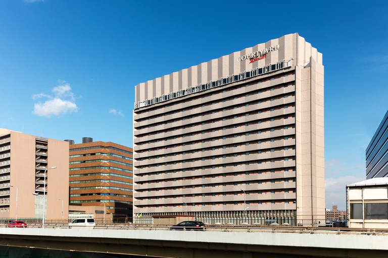 Courtyard by Marriott Shin-Osaka Station, Osaka