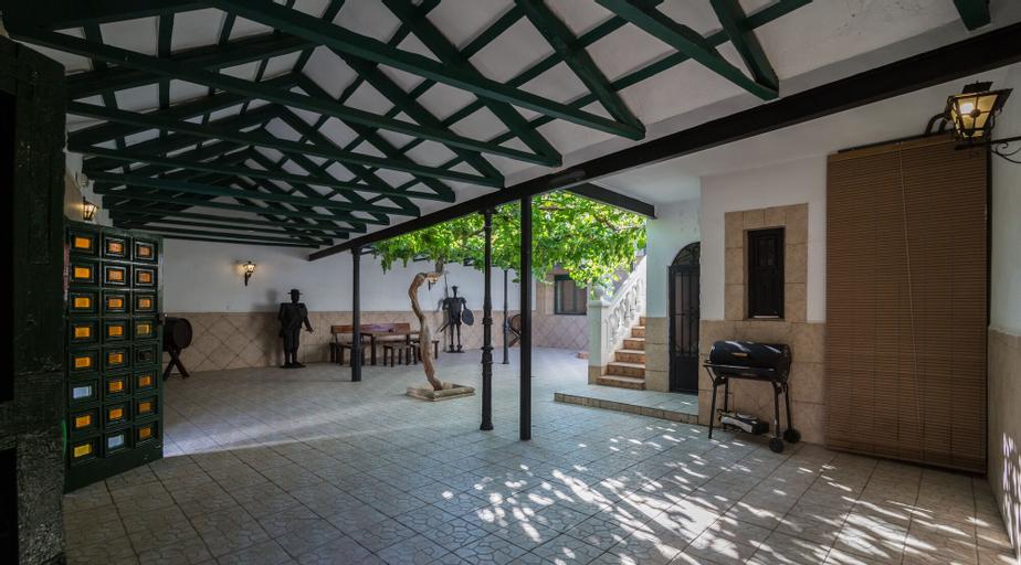 Casa rural La del Alba Seria, Ciudad Real