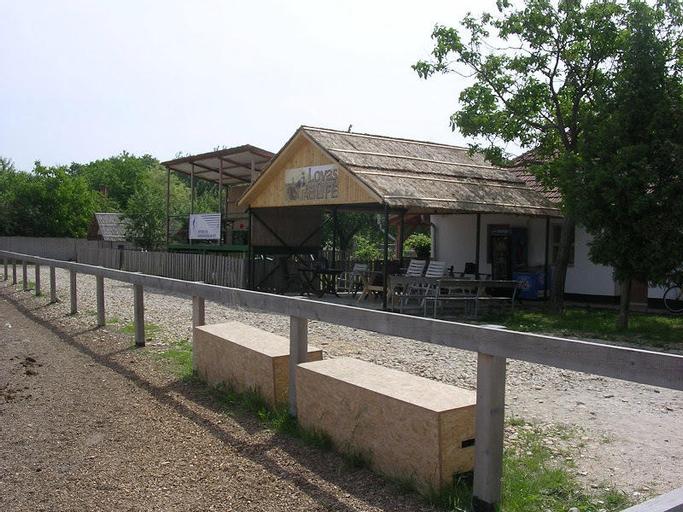 Dél-Alföldi Lovasudvar Vendégház, Hódmezővásárhely