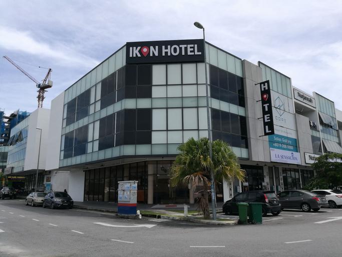 IKON Hotel at KLIA & KLIA2, Kuala Lumpur