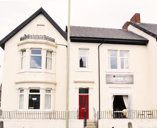 Hebburn Bed & Breakfast, South Tyneside