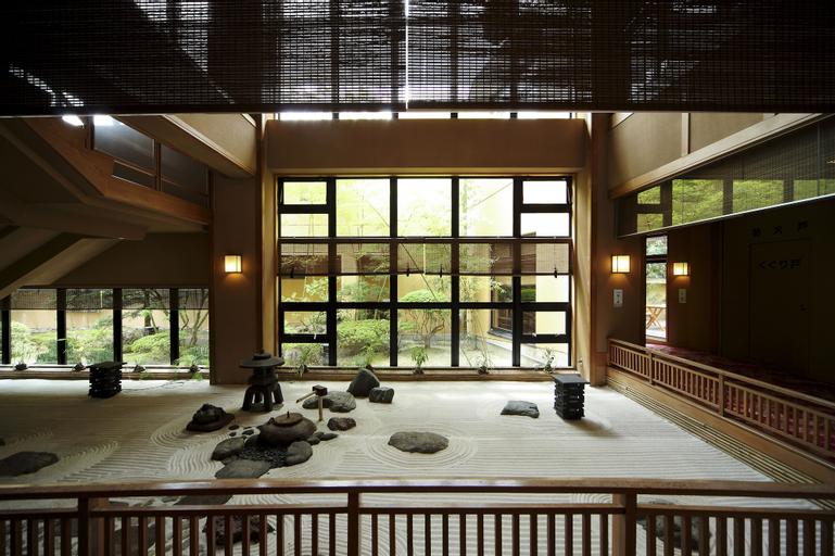 Chikuba Shinyotei, Hakodate
