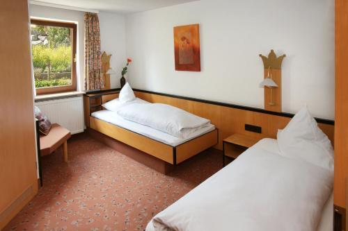Hotel Krone, Zollernalbkreis