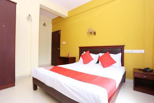 Day Springs Executive Rooms, Kottayam