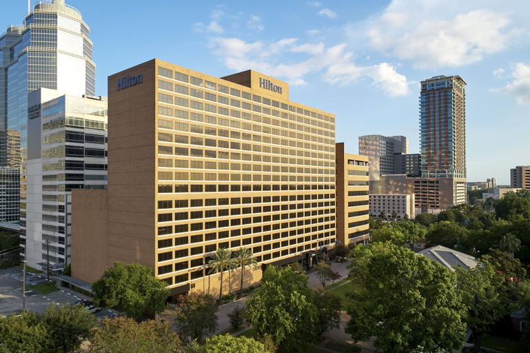 Hilton Houston Plaza / Medical Center, Harris