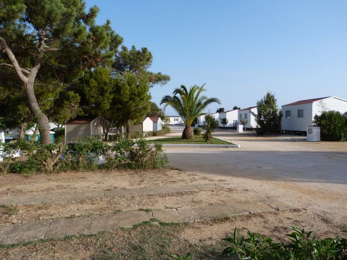 Orbitur Sagres, Vila do Bispo