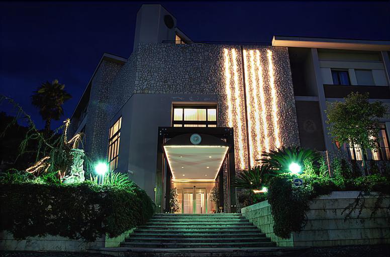 Solofra Palace Hotel Resorts, Avellino
