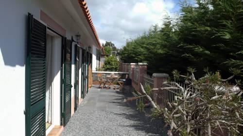 Quinta Dona Ines, Calheta