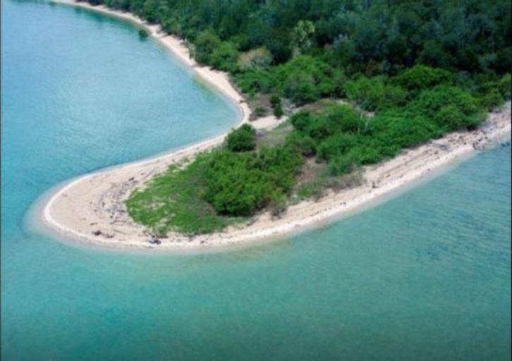 Walai Penyu Resort, Sandakan