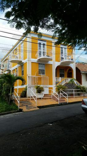 St. James Guesthouse,