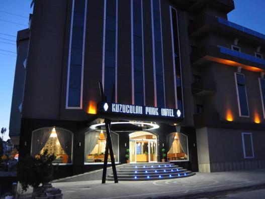 Kuzucular Park Hotel, Merkez