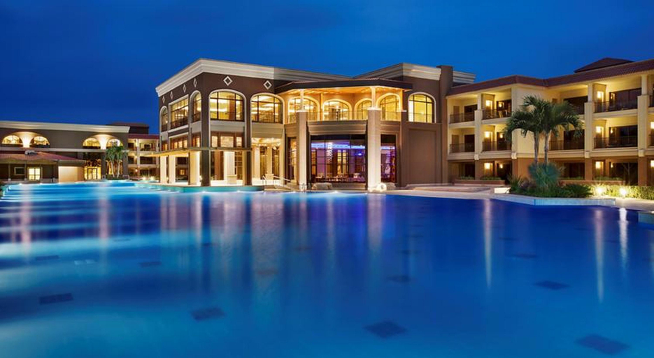 Hilton Alexandria King's Ranch, Al-'Amriyah