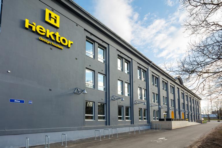 Hektor Design Hostel, Tartu