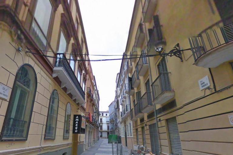 Apartment in Malaga 102288, Simanjiro