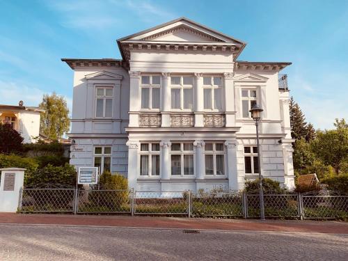 Villa Franz, Vorpommern-Greifswald