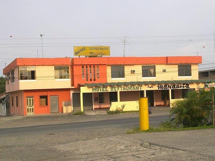 La Casa del Manabita, Balzar