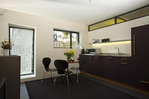 Casita: Your Home in Bern, Bern