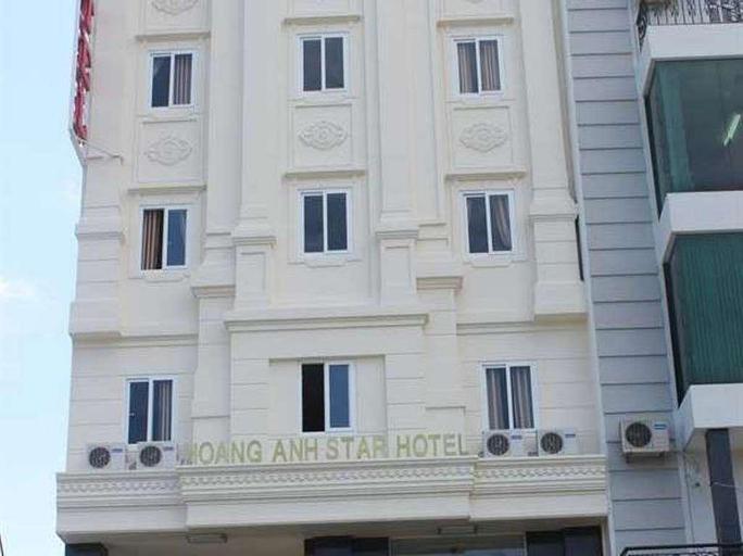 Hoang Anh Star Hotel, Quận 12