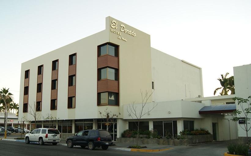 Hotel El Dorado, Ahome