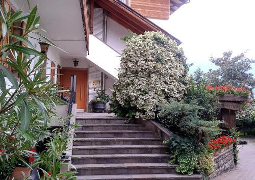 Pension Stamserhof, Bolzano