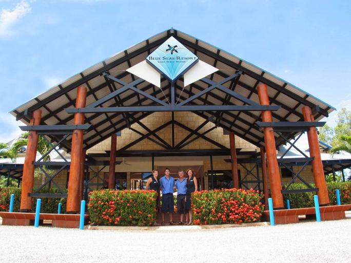 Blue Seas Resort, Broome