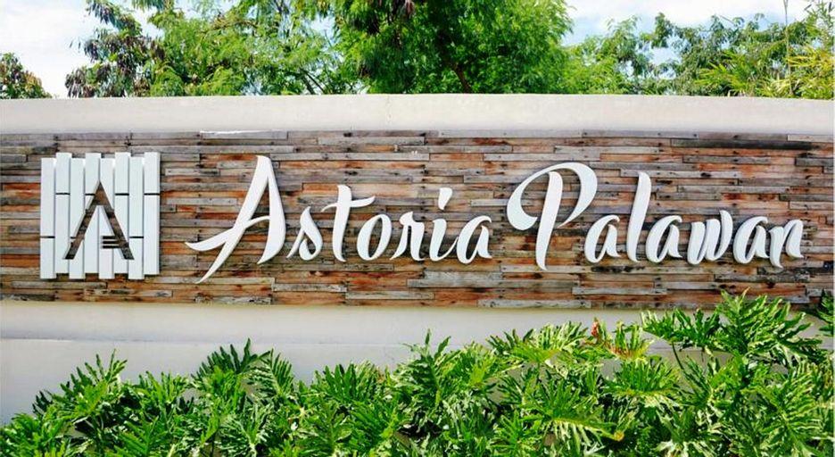 Astoria Palawan, Roxas