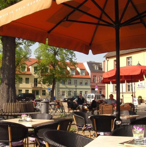 Am Inselmarkt, Potsdam-Mittelmark